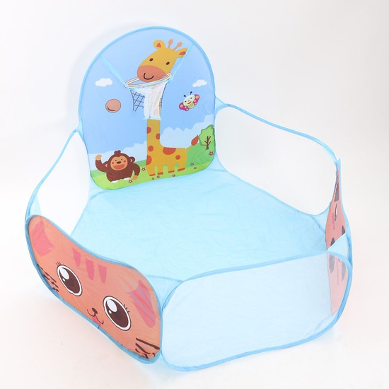 Lều bóng hươu hoặc HelloKitty - quà tặng cho bé