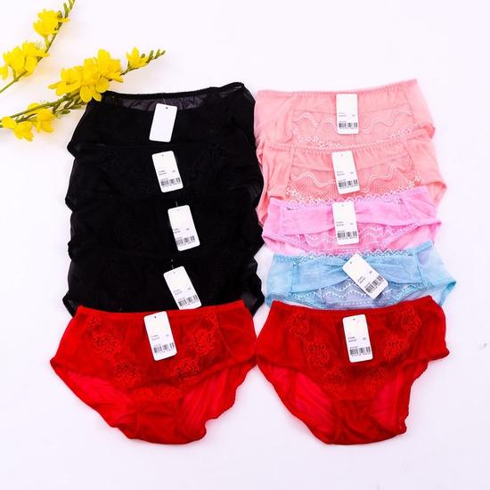 Combo 10 quần lót ren lưới quyến rũ cho bạn gái