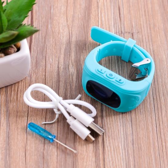 Đồng hồ điện thoại thông minh - Bảo vệ con yêu