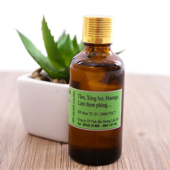 50ml Tinh dầu sả chanh - 100% nguyên chất