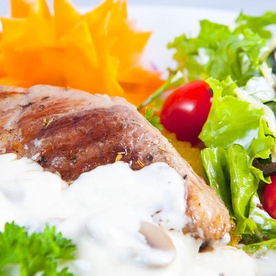 Voucher thưởng thức bò Úc, cừu nướng kiểu Âu