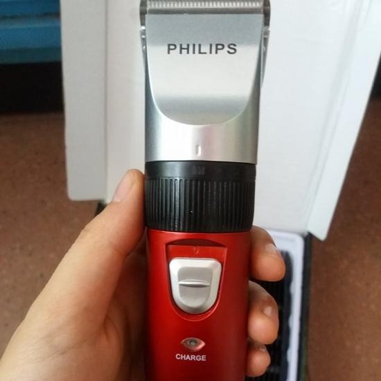 Tông đơ Philip PH-888 tiện dụng cho mọi nhà