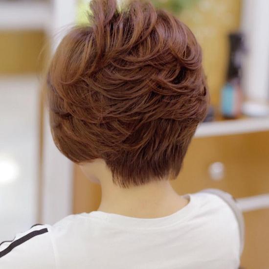 1 trong 10 gói làm tóc cao cấp tại Viện tóc Oxy
