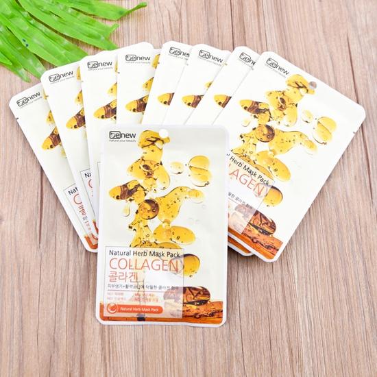 Combo 10 mặt nạ dưỡng da Benew Hàn Quốc