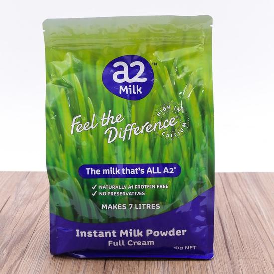 1 kg sữa tươi dạng bột A2 nhập khẩu ÚC