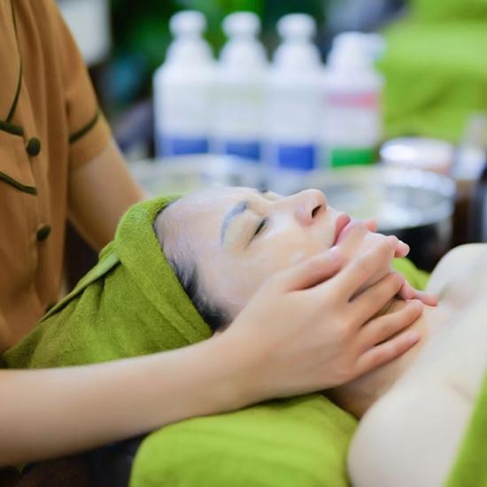 Chăm sóc da mặt Baby Skin Hàn Quốc - Spa Avalon