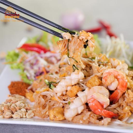 Voucher giảm giá toàn menu - Nhà hàng SAWASDEE
