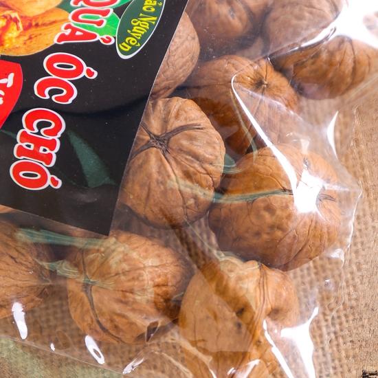 2 gói óc chó sấy tự nhiên Thảo Nguyên (450g/túi)