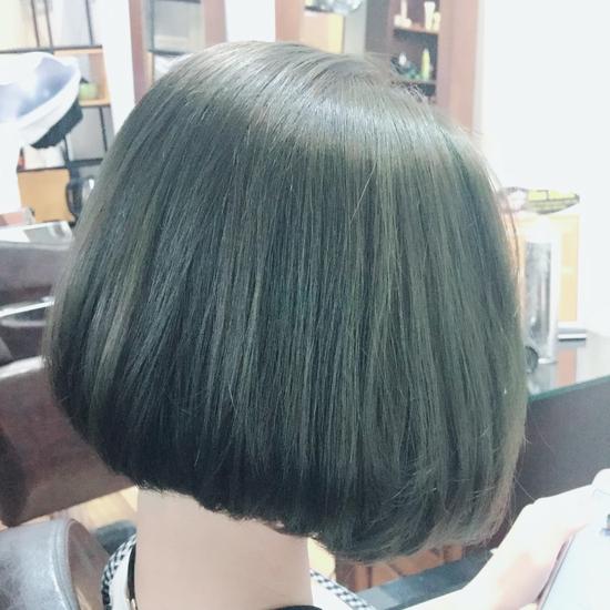 Chọn 1 trong 10 dịch vụ làm tóc trọn gói tại Ken Salon - Tặng hấp phục hồi