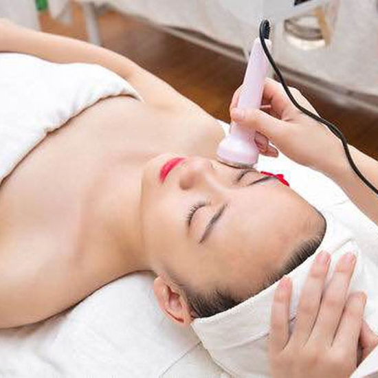 Chăm sóc da Vitamin, dưỡng ẩm, massage thư giãn