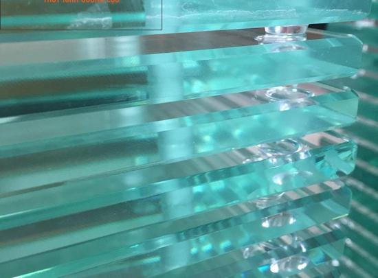 Thớt kính cường lực Diamond siêu bền