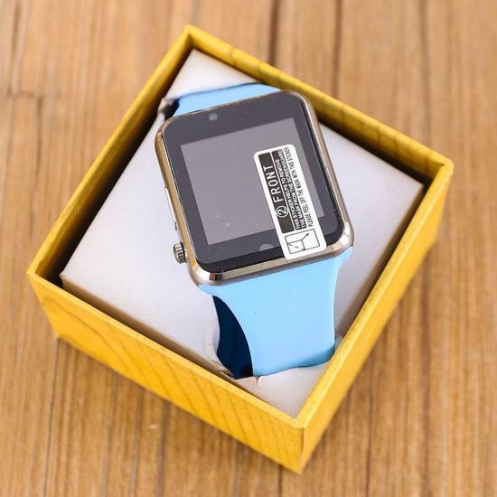Đồng hồ thông minh Smart Wart