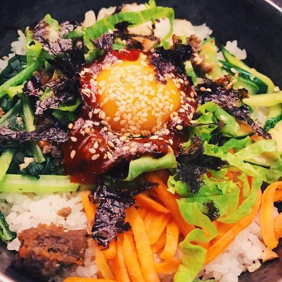 Buffet King BBQ - Vua nướng Hàn Quốc menu VIP 279k