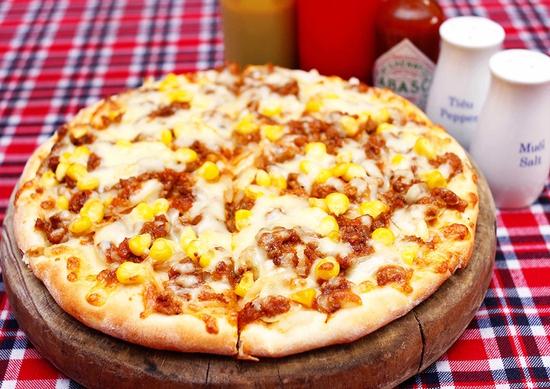 Voucher giảm giá toàn menu tại Pizza Hoa Ý