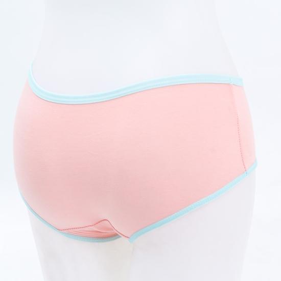 Combo 5 quần lót cotton trơn nhiều màu H&P.PULO
