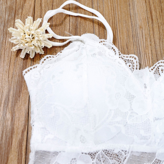 Combo 2 áo bra ren 2 dây sexy