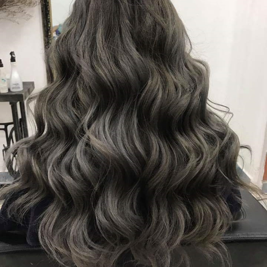 1 trong 10 dịch vụ làm tóc cao cấp Quốc Hưng Salon
