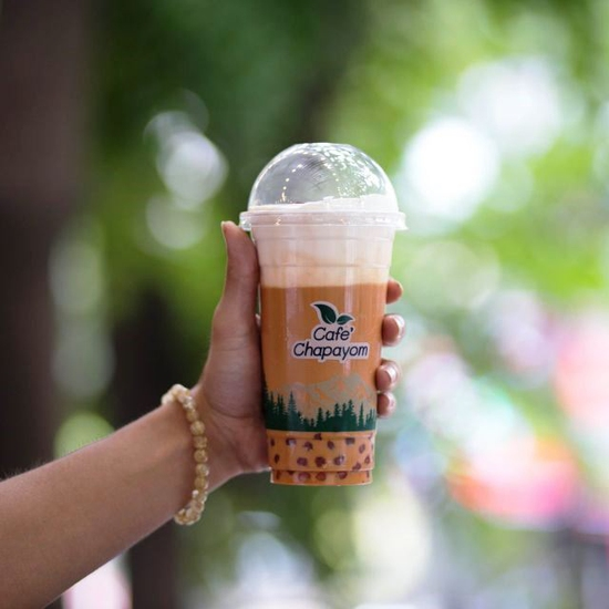 Voucher giảm giá Trà sữa Thái Lan Chapayom cực HOT