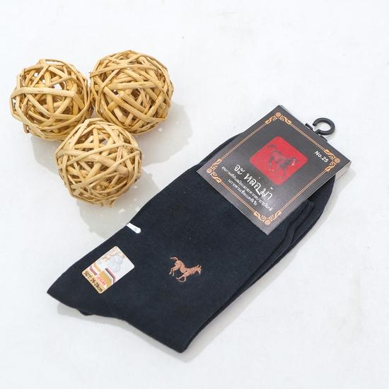 Combo 6 đôi tất cao cổ dày dặn hàng Thái Lan