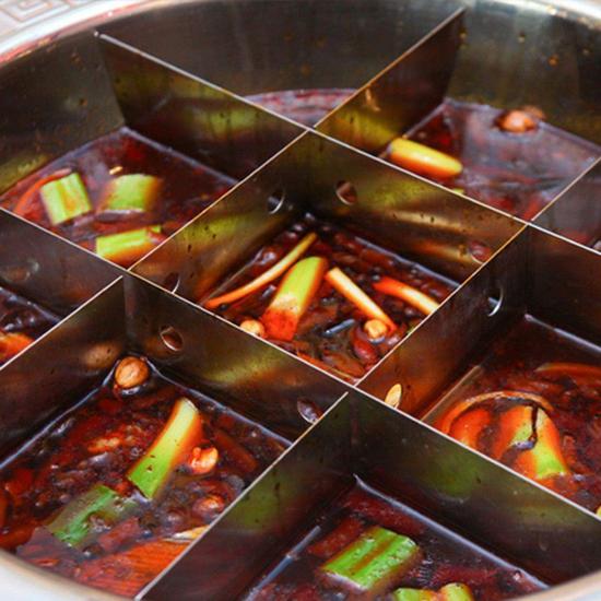 Buffet tối lẩu Hồng Kông tại NH Lan Kwai Fong
