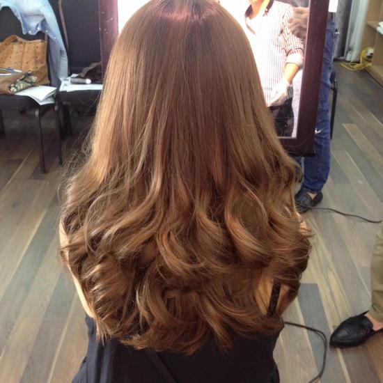 Nhuộm tóc theo phong thủy - Chọn màu tóc hợp tuổi