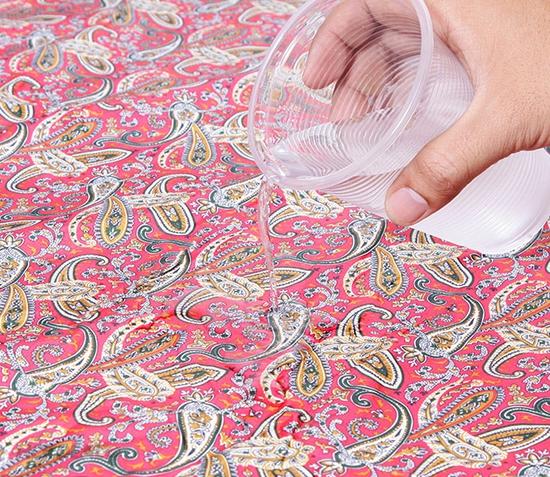 Ga chống thấm hoa văn 1m6 x 2m