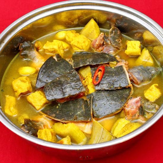 Đặc sản Baba một món hấp dẫn (1kg Baba cỡ đại)