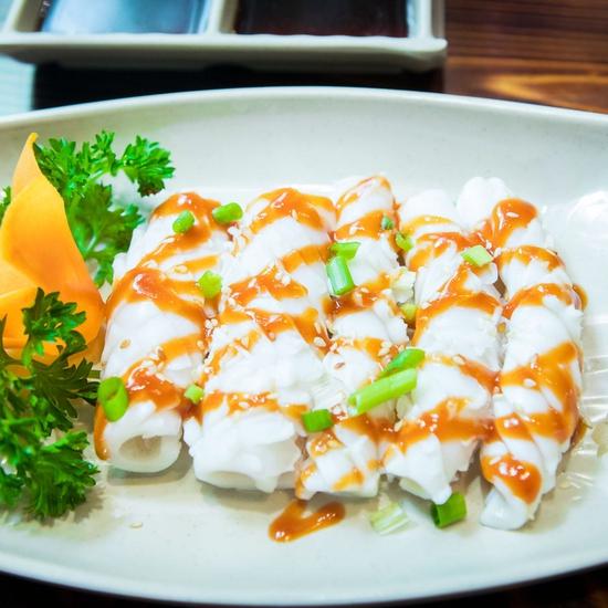 Buffet nướng - lẩu Nhật Hàn BBQ & Hot Pot Asi Deli