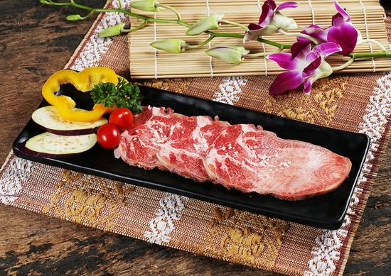 Buffet nướng lẩu cao cấp Thái BBQ Times City