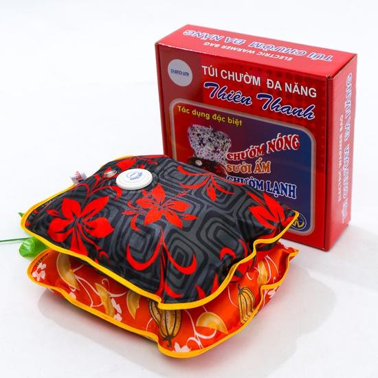Combo 2 túi chườm đa năng Thiên Thanh loại nhỏ