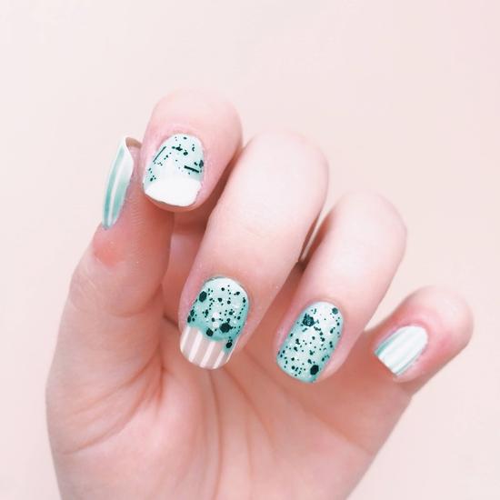 Dịch vụ sơn sửa móng tay chuyên nghiệp - Bee Nail