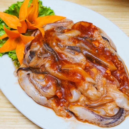 Buffet nướng BBQ Hàn Quốc Lẩu Hội Quán Hoàng Cầu