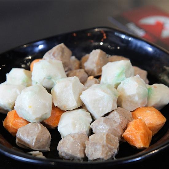 Buffet Lẩu Nhật Shabu Shabu ăn thả ga - Panda BBQ