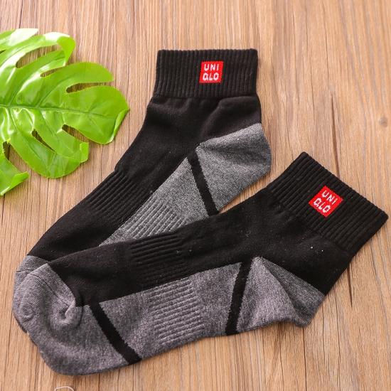 Combo 05 đôi tất cổ cao xuất Nhật