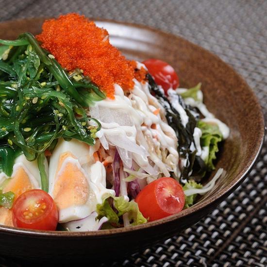 Buffet nướng lẩu Nhật - Hàn tại Nhà hàng Sochu
