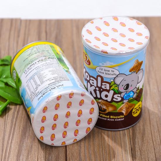 3 hộp bánh gấu Koala nhập khẩu Malaysia (3 vị)