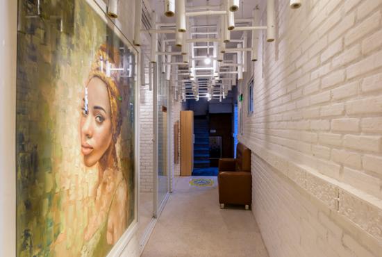 Tắm trắng lồng hấp nhiệt tại Cham spa & Massage