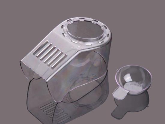 Máy nổ bắp mini siêu tiện ích