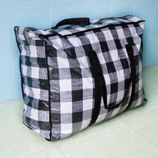 Combo 3 túi bạt đựng đồ cỡ 80x60cm