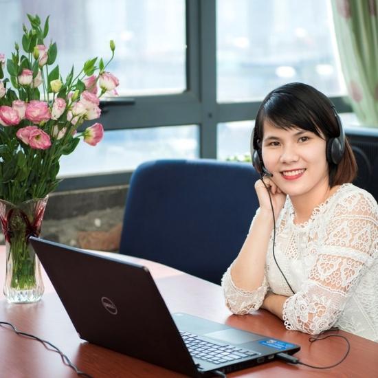 Học tiếng Trung online theo nhóm trực tiếp với GV