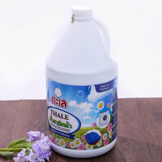 Nước giặt nội địa Thái Lan tiêu chuẩn Quốc tế 3.6L