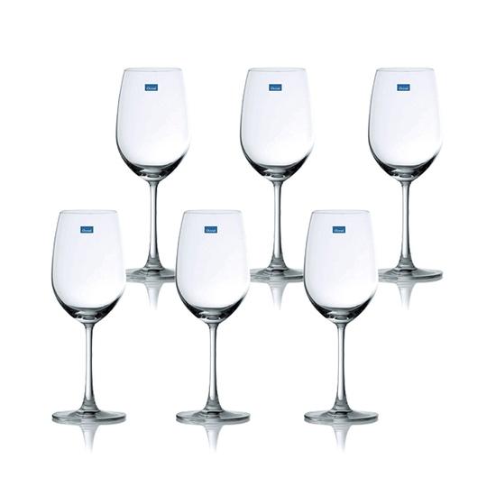 Bộ 6 ly rượu nhỏ thủy tinh Ocean
