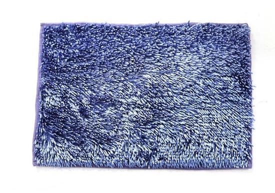 2 thảm chân san hô 30x50cm