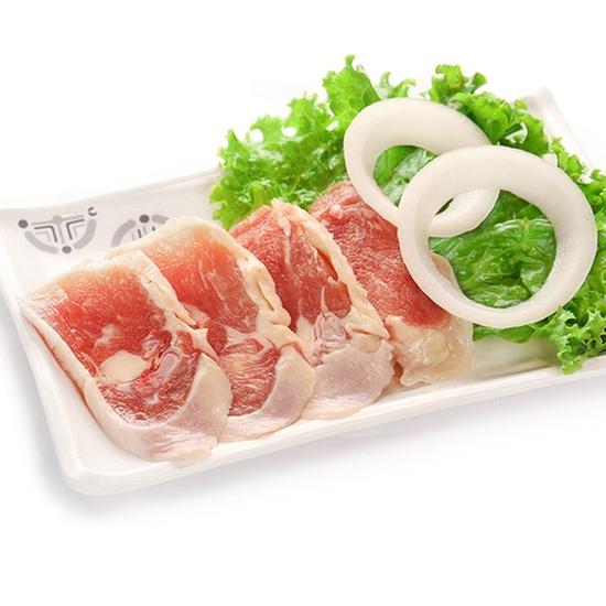 King BBQ 349K, Buffet Nướng Lẩu Không Giới Hạn Dẻ Sườn Bò Mỹ, Lẩu Thái