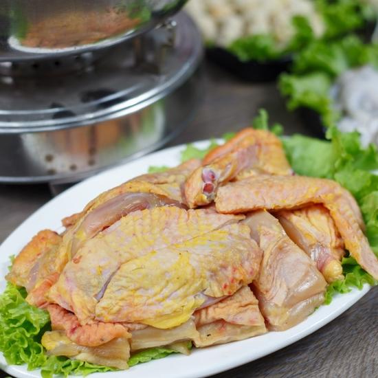 Butfet Lẩu tươi ngon, hấp dẫn tại NH Nhật Oanh