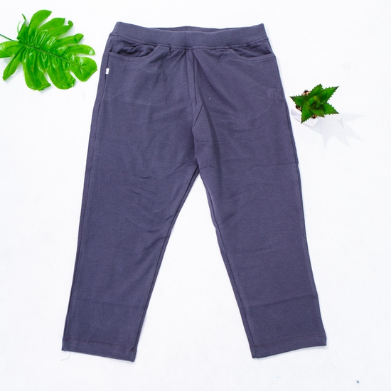 2 quần legging lửng mềm mại, thoáng mát chào hè