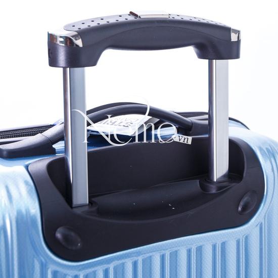 Vali du lịch chính hãng Lock&Lock TravelZone 20 inch-186 (Hàng khuyến mại Samsung)