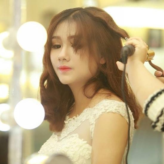 Makeup chuyên nghiệp, chụp hình thời trang+làm tóc