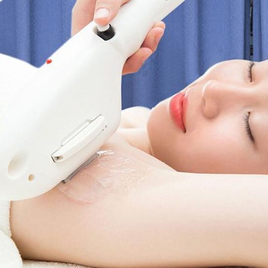 Triệt lông vĩnh viễn CN mới 2018 cam kết hiệu quả tại TMV Wonjin