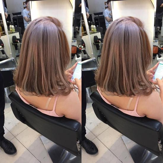 Thay đổi diện mạo với 1 trong 10 dịch vụ làm tóc